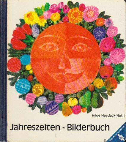 Jahreszeiten - Bilderbuch Nr. 28184