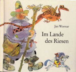 Im Lande des Riesen - Ein Märchen aus unseren Tagen