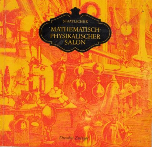 Staatlicher mathematisch-Physikalischer Salon