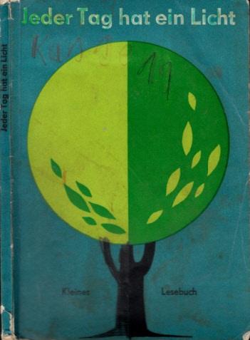 Jeder Tag hat ein Licht - Kleines Lesebuch illustriert von Peter Dietzsch