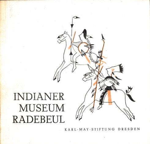 Indianer Museum Radebeul