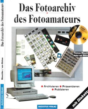 Das Fotoarchiv des Fotoamateurs mit Diskette