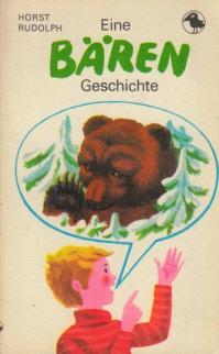 Eine Bärengeschichte Paperback tür junge Leser