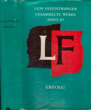 Gesammelte Werke in Einzelausgaben Band 10: Drei Jahre Geschichte einer Provinz