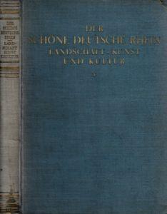 Die Welt in Wort und Bild - Landschaft, Kunst und Kultur Mit 189 photographischen Aufnahmen im Text, 8 Tafeln und Stahlstichen und einer Übersichtskarte