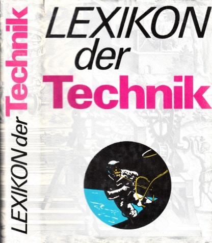 Lexikon der Technik