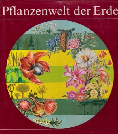 Pflanzenwelt der Erde