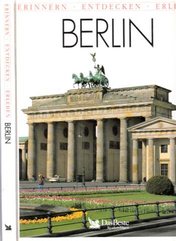 Berlin - erinnern, entdecken, erleben