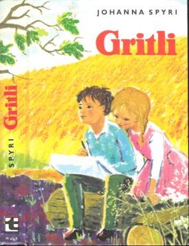 Johanna - Wo Gritlis Kinder hingekommen sind und Gritlis Kinder kommen weiter