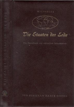 Die Staaten der Erde - Ein Handbuch zur aktuellen Information
