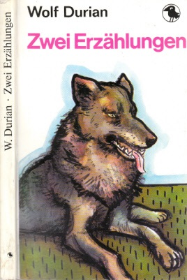 Zwei Erzählungen (TS) Paperback für junge Leser