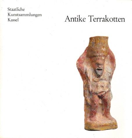 Antike Terrakotten - Vollständiger Katalog Fotos von Margarete Büsing