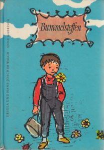 Bummelsteffen (TS) Ein Bilderbuch
