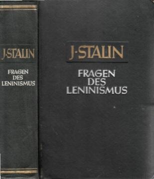 Fragen des Leninismus