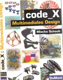 Code X - Multimediales Design