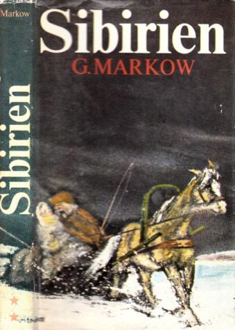 Sibirien - zweites Buch