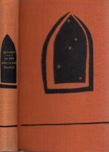 In der Mühle des Teufels - Roman über Johannes Keplers letzten Jahre
