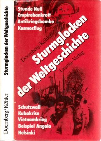 Sturmglocken der Weltgeschichte