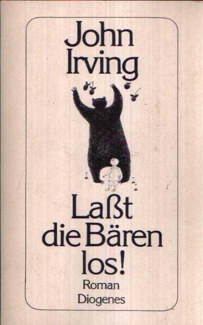 Laßt die Bären los!