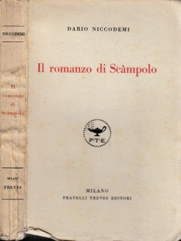 Il romanzo di Scampolo