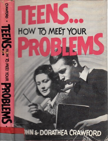 Teens ... how to meet your Problems