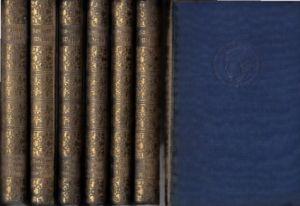 Schillers Werke - 8 Bücher