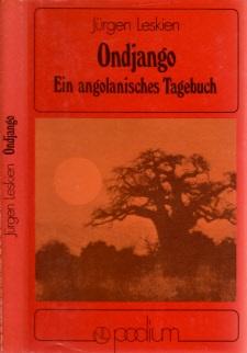 Ondjango - Ein angolanisches Tagebuch