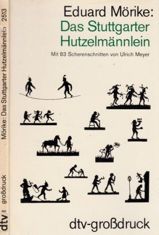 Das Stuttgarter Hutzelmännlein
