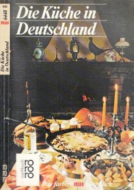 Die Küche in Deutschland Fotografiert von Ralph Crane und Henry Groskinsky