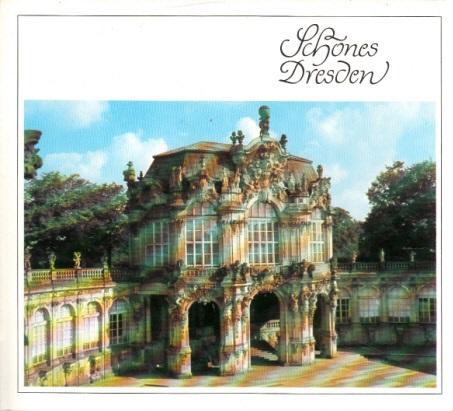 Schönes Dresden Bilder Helga Klemm