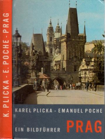 Prag - Ein Bildführer