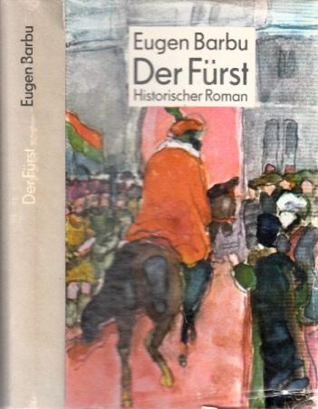 Der Fürst - Historischer Roman