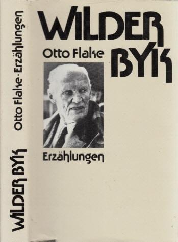 Wilder Byk