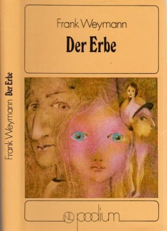 Der Erbe Illustrationen von Wolfgang Würfel