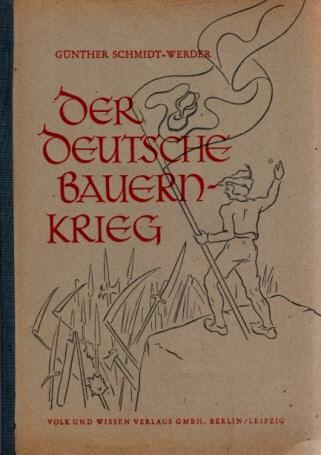 Der deutsche Bauernkrieg - Eine erste Einführung nach ausgewählten Lesestücken und Quellen