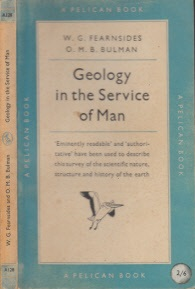 Geology in the Service of Man