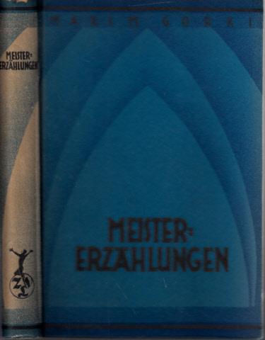Meister-Erzählungen