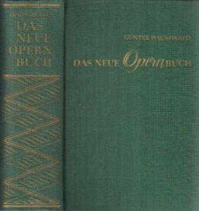 Das neue Opernbuch