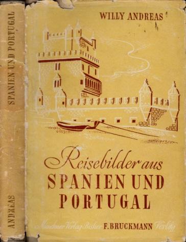 Reisebilder aus Spanien und Portugal