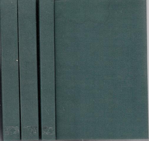 Aus dem Siebenjährigen Krieg - Gräfin Cosel - Brühl 3 Bücher