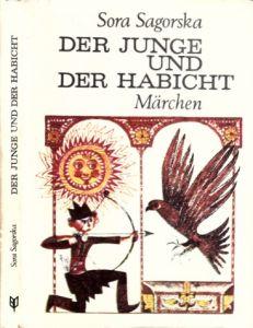 Der Junge und der Habicht Illustratioen Ivan Kirkov