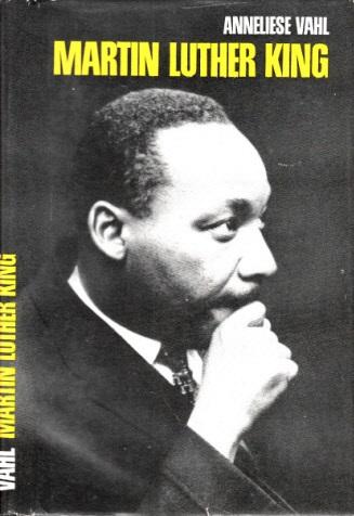 Martin Luther King - Stationen auf dem Wege, Berichte und Selbstzeugnisse
