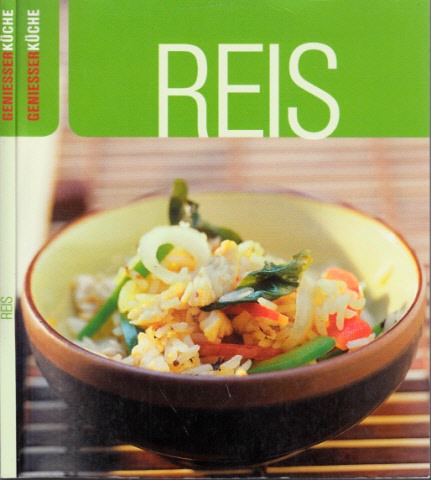 Reis Geniesser Küche
