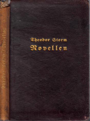 Novellen - Der Schimmelreiter