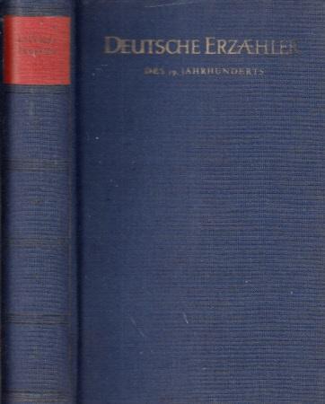 Erzähler des 19. Jahrhunderts