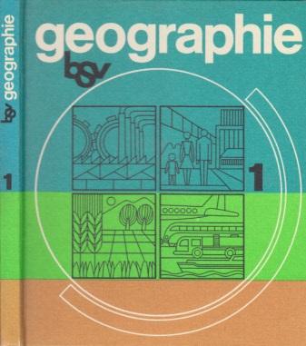 Geographie 1 - Geographie für die Sekundarstufe 1