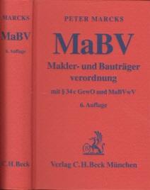 Makler- und Bauträgerverordnung