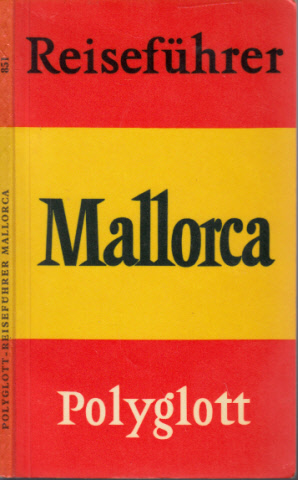 Polyglott Reiseführer - Mallorca