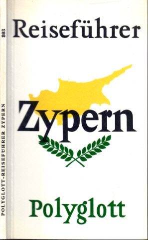 Polyglott Reiseführer Zypern