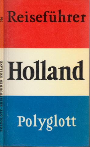 Polyglott-Reiseführer Holland